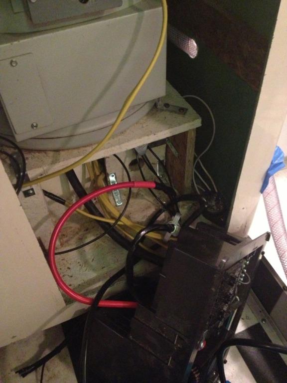 pd 4045 install fiberglass rv