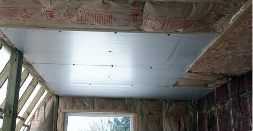 Best insulation fiberglass rv for Insulation board vs fiberglass