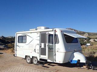 id sold 2002 21 ft bigfoot trailer 13 500 twin falls id fiberglass rv. Black Bedroom Furniture Sets. Home Design Ideas