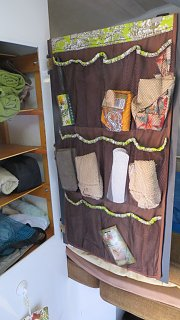 Lodi, Scamp, Mom's, Packing 049.jpg