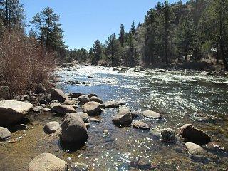 Buena Vista Dispersed camping site #1 Downriver.jpg