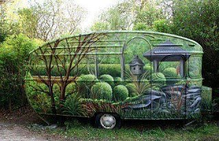 Trailer from Australia painted like  a nest--gorgeous.jpg
