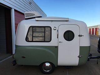 MO SOLD: 2015 Happier Camper HC1 - Fiberglass RV