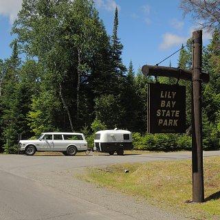 Camping in Lily Bay.jpg