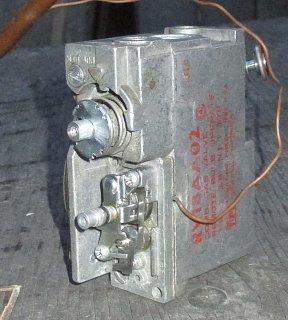 Trillium Furnaces - ITT RV18AA02 - Fiberglass RV