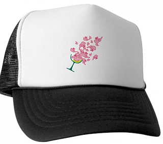 Pink elephant hat.png