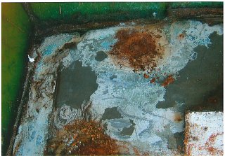 1A 9 More floor rot; water tank had cracked long ago.jpg