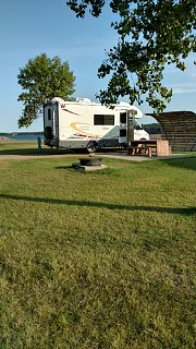 Site 18B at Left Tailrace COE Campground Ft Thompson SD.jpg