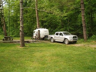 State Parks And Fuel Costs Fiberglass Rv