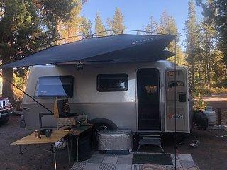 Hymer at camp; Moonshade awning.jpg