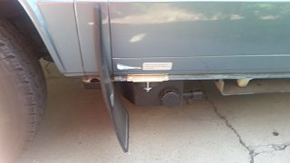Westy grey water tank installed with 2 inch drain - 20210404_125345.jpg