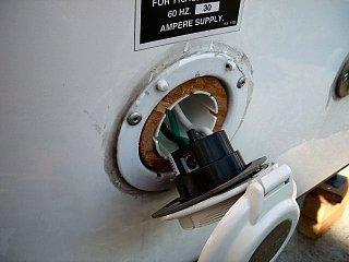 110 Volt Wiring - Page 2 - Fiberglass RV