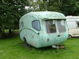 What Brand Name Trailer Is This Fiberglass RV - Casita travel trailers floor plans