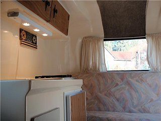 SOLD - 1982 U-Haul CT 13 ft. Travel Trailer for sale ...