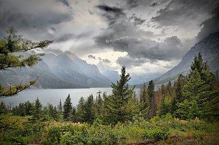 Goose Island, Lake McDonald, Glacier National Park.1.jpg
