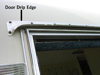 Fiber Stream Door 39 S Weather Stripping Fiberglass Rv