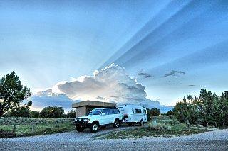 Santa Rosa State Park - Sunset - 1600.jpg