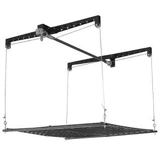 Camper Shell Lift System Fiberglass Rv