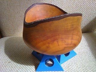 427_Dutch Elm Natural Edged Bowl_1.jpg