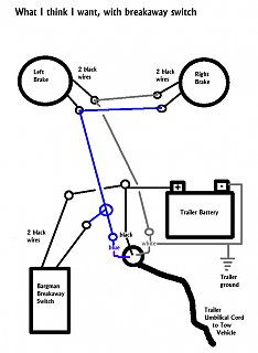 7 way plug wiring diagram trailer with Trailer Breakaway Battery Wiring Diagrams on 4 Pin Trailer Connector Wiring Harness likewise How To Wire Up A 7 Pin Trailer Plug Or Socket 2 additionally 2009 Honda Accord Suspension Diagram furthermore 7 Rv Plug To 5 Flat together with Rv Trailer Connector Wiring Diagram.