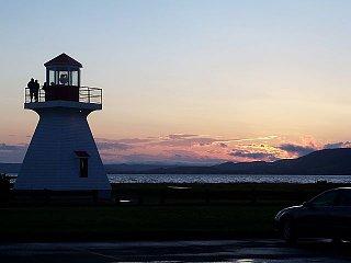 Carleton sur-Mer Sunset.jpg