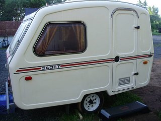 Creative Select Bunk House Travel Trailer FOR SALE From Halifax Nova Scotia