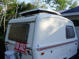 Popular Travel Trailer For For Sale In Amherst Nova Scotia Classifieds