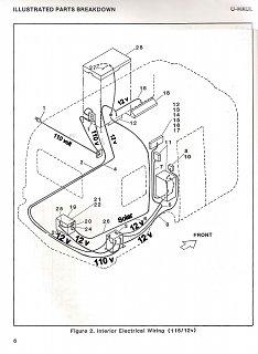 Cool Please Advise Wiring On Ct13 Page 5 Fiberglass Rv Wiring 101 Tzicihahutechinfo