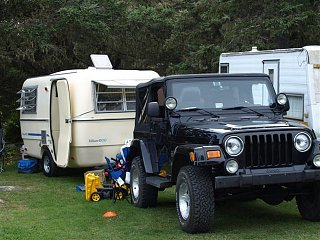 towing scamp with jeep wrangler page 2 fiberglass rv