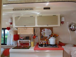 What Do People S Kitchens Look Like Page 3 Fiberglass Rv