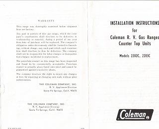 Click image for larger version  Name:Coleman Service Manual Sotve [1024x768].jpg Views:40 Size:125.0 KB ID:45178