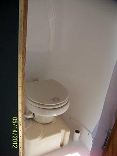 Wa 13 Scamp W Shower 2011 Model Fiberglass Rv