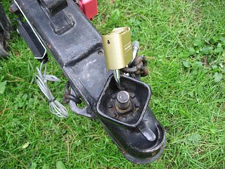 Do you lock your coupler when you leave your trailer? - Page