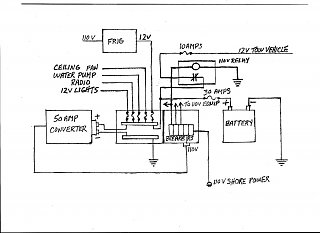 5 wire flat trailer wiring diagram scamp trailer wiring diagram trillium wiring - page 3 - fiberglass rv