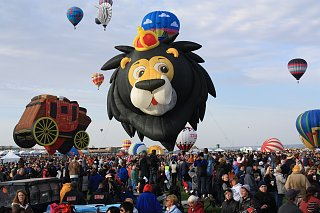 Balloon Fiesta, Sunday, Oct 7, 2012 199.jpg