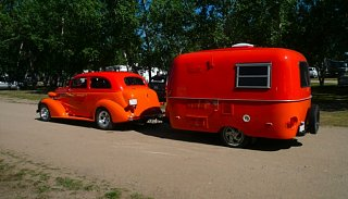 cannot insure my classic car to tow fiberglass rv. Black Bedroom Furniture Sets. Home Design Ideas