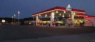 Vacation 2013 - Breakdown - Espanola Gas Station.jpg
