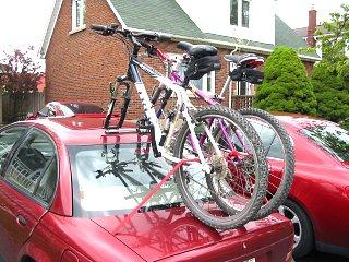 Dave's High tech bike rac.jpg