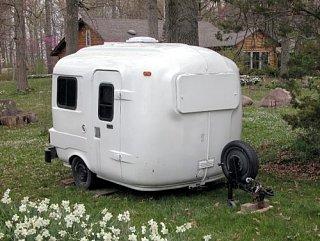 Innovative Uhaul Fiberglass Camper 2800 Grand Junction CO RV39s