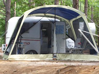 Awning Ideas? - Fiberglass RV
