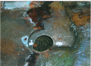 1A 8 Pergo covered an original source of rot, old toilet hole.jpg