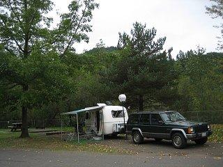 2010-9-29 Sunnyside Co Park site A34 Foster, OR.JPG