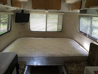 Ks Sold 2014 Casita Liberty Deluxe 17 Ft 18 000