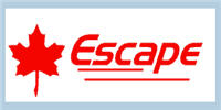 Manufactured since 2001, in Chilliwack, BC, by [url=http://www.escapetrailer.com/]Escape Trailer Industries[/url]. Several models are available.
