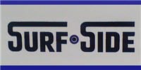 Surf-Side fiberglass trailers were manufactured from 1977 until 1980 by Triple E RV Manufacturing in Winkler, Manitoba, Canada.