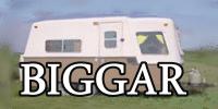 Made in Winnipeg Manitoba during the 1970s and early 1980s by Biggar Manufacturing Ltd., 401 Chrisland St, Winnipeg, Manitoba and named after the owner of the company, Bob Biggar.
