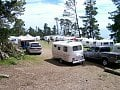 FGRV Rally  Camp Ocean Pines  Cambria, California