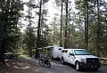 Lincoln Nat'l Forest Campground New Mexico
