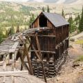 Old Mine, Leadville, CO
