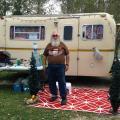 Santa at the boler 03